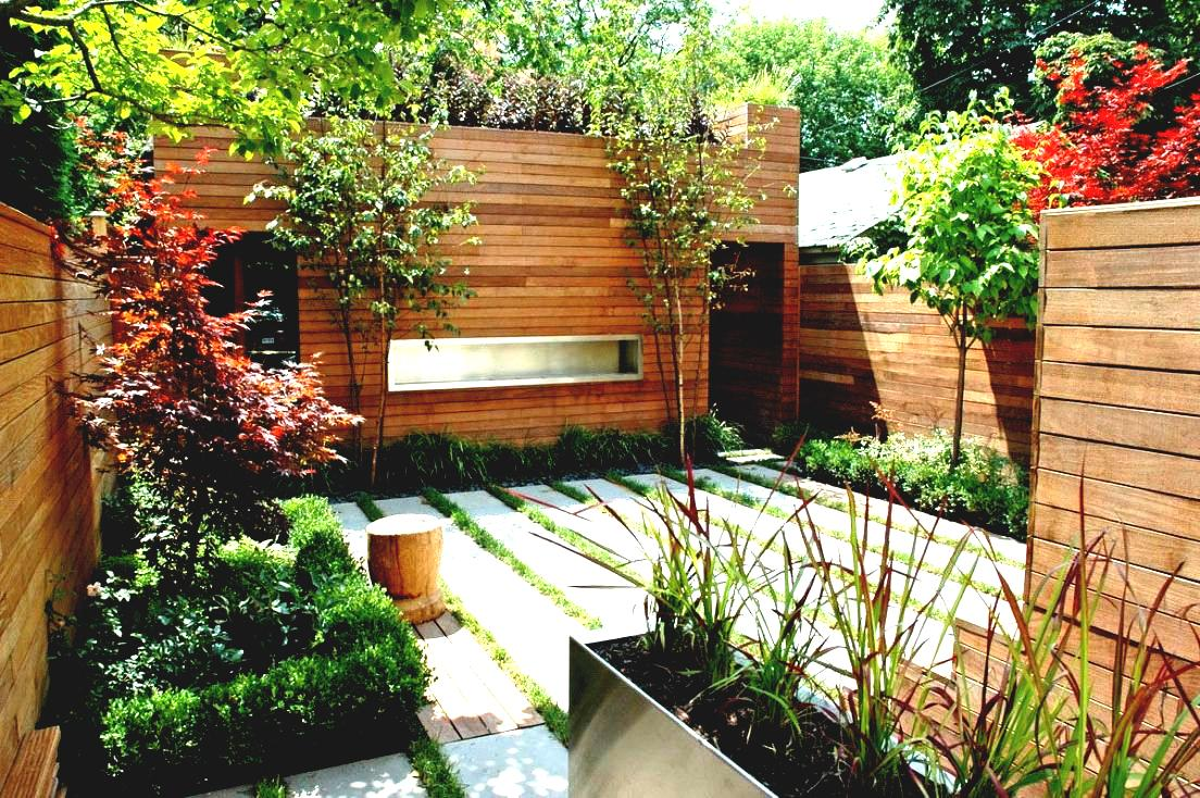 Gardening in a small space for Small space gardening