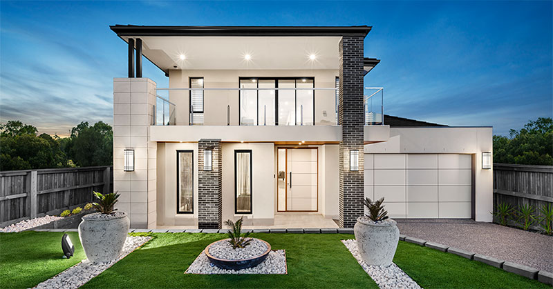 Custom Building Your Home Is Not A New Concept, But A Proven Way Of  Achieving Your Perfect Home Design. By Combining Your Ideas And Ours, ...
